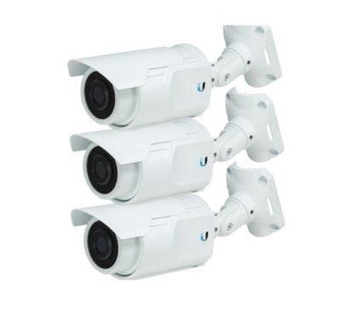 Picture of UniFi Videokaamera 3-pakk