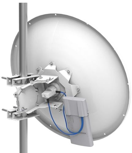 Picture of mANT30 PA Parabolic Dish antenna