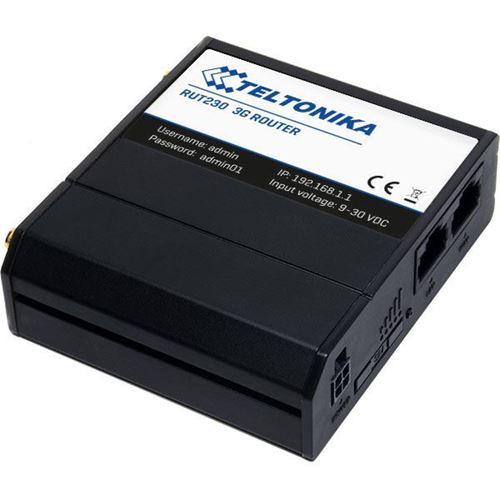 Picture of Teltonika 3G ruuter RUT230